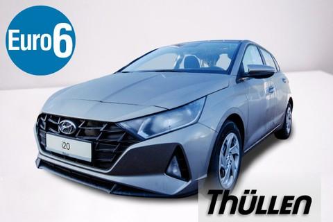 Hyundai i20 1.2 Select Funktions-Paket