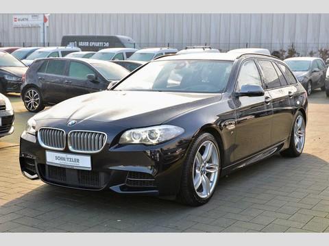 BMW M550 d xDrive Surround View