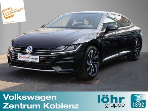Volkswagen Arteon 2.0 TDI R-Line Bus Premium
