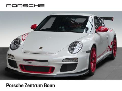Porsche 911 4.8 997 GT3 Nur 00 KM keine Rennstrecke