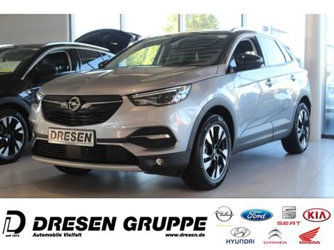 Opel Grandland X Ultimate Kameras