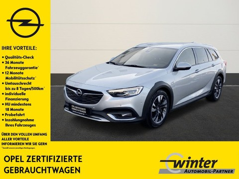 Opel Insignia CT Exclusive °