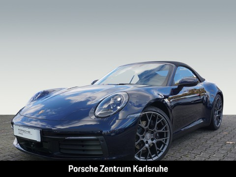 Porsche 992 3.0 911 Carrera