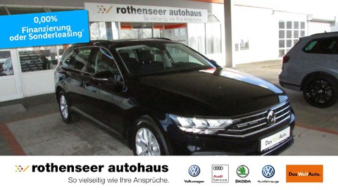 Volkswagen Passat Variant 2.0 TDI Business CONNECT