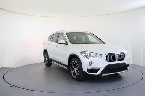 BMW X1 2.0 140kW BMW