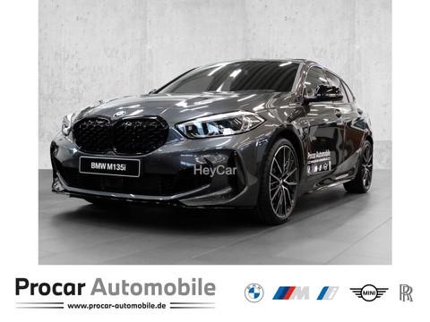 BMW M135 i H K ASSISTENZ M-SITZ LIVE