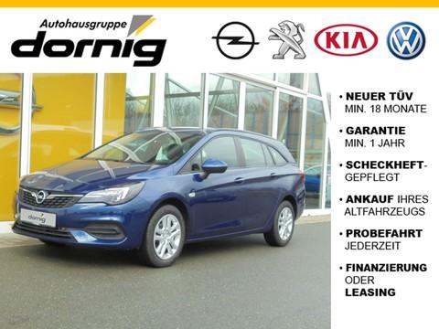 Opel Astra 1.5 K ST Edition Diesel TOP