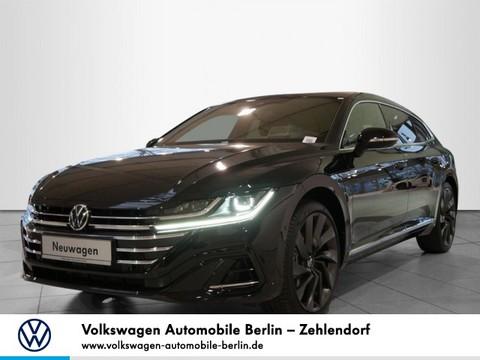 Volkswagen Arteon Shooting Brake RLine 399 GEWERBELEASING