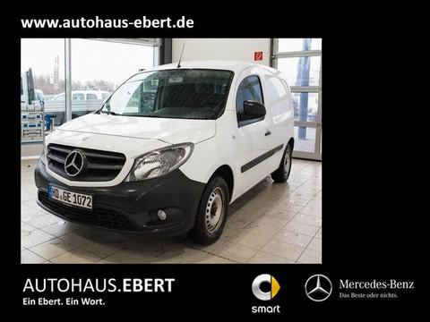 Mercedes-Benz Citan 108 Kasten lang Klimazone 2