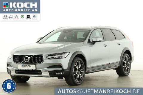 Volvo V90 CC D5 AWD Pro ° BOWERS