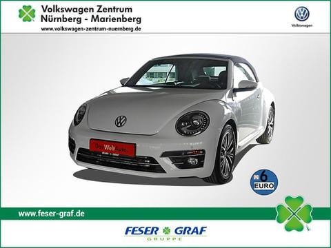 Volkswagen New Beetle 1.2 TSI Cabrio LM17