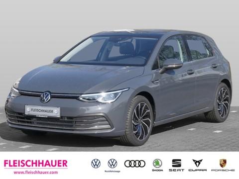 Volkswagen Golf 1.5 TSI VIII Style EU6d-T