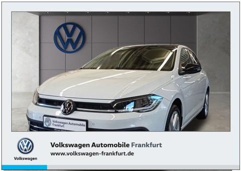 Volkswagen Polo 1.0 l TSI Style OPF