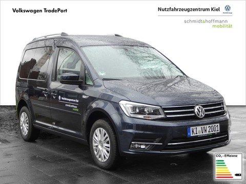Volkswagen Caddy 1.0 TSI Join