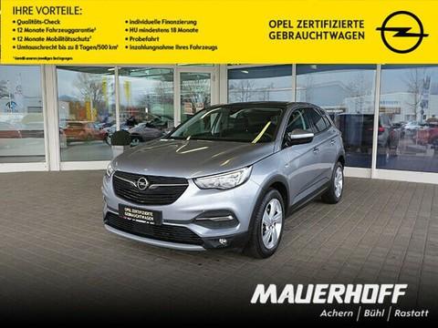 Opel Grandland X INNO | | | heizb Frontsch