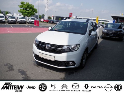 Dacia Logan undefined