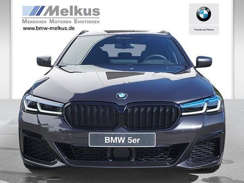 BMW 530 e xDrive Hybrid - LASERLICHT--