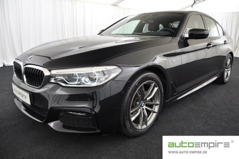 BMW 520 iA M-Sport H-UP P-ASSI GSD 18