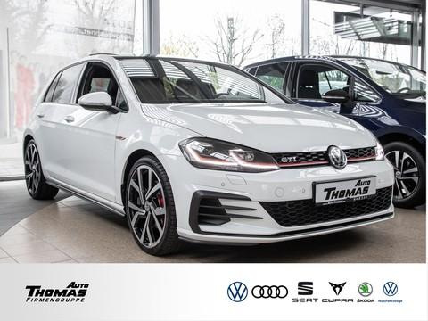 Volkswagen Golf 2.0 TSI GTI ACTIVE-INFO