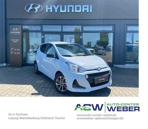 Hyundai i10 1.0 Yes