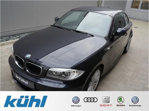 BMW 118 d M-Technic (Sportpaket )