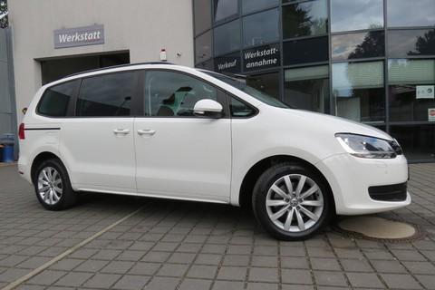 Volkswagen Sharan 1.4 TSI Chrom Paket