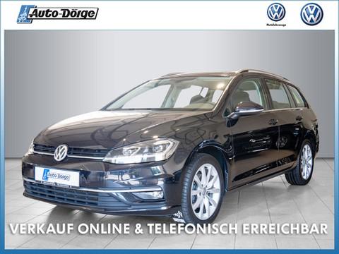 Volkswagen Golf Variant Golf VII TDI HIGHLINE ABSTANDSTEMPOMAT MASSAGE EINPARKHIL