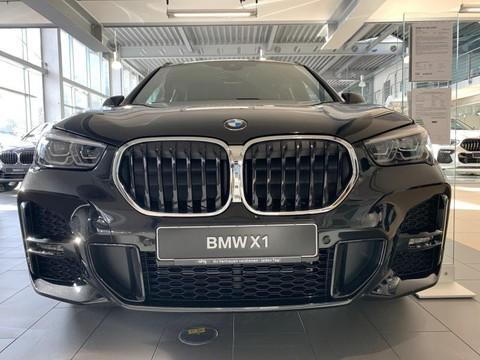 BMW X1 xDrive20d M-Sport Business
