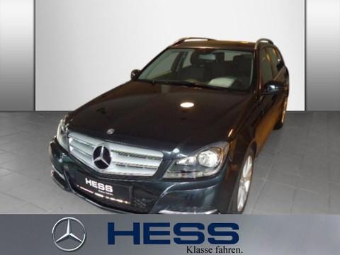 Mercedes-Benz C 220 T Avantgarde