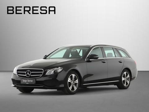 Mercedes-Benz E 220 d T Avantgarde