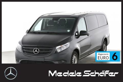 Mercedes Vito 116 Tourer PRO Extralang Basic