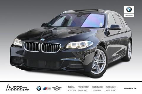 BMW 525 d xDrive M Sportpaket