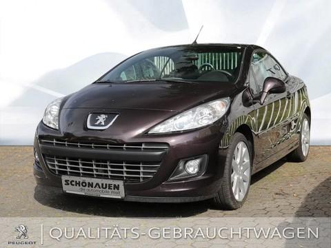 Peugeot 207 CC 120 VTi ALLURE