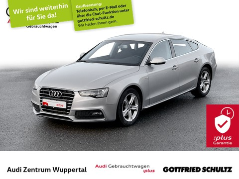 Audi A5 1.8 TFSI SB S-LINE MUFU Sport