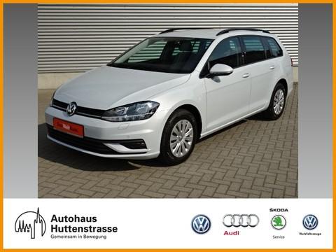 Volkswagen Golf 1.0 TSI VII Trendline