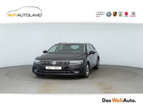Volkswagen Tiguan 2.0 TDI IQ DRIVE R-Line      