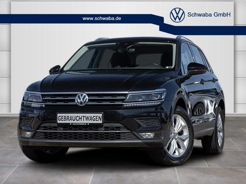 Volkswagen Tiguan 1.4 TSI Highline