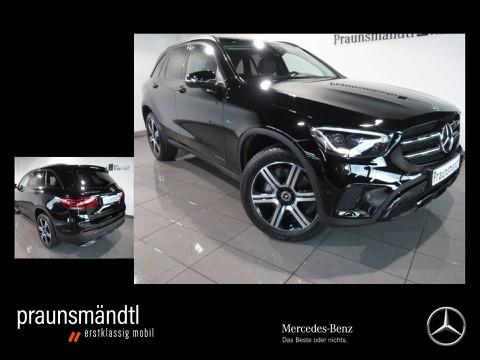 Mercedes-Benz GLC 300 de AMG NIGHT DISTRON PSD Volldigital