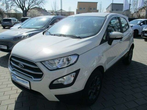 Ford EcoSport 1.0 Cool&Connect
