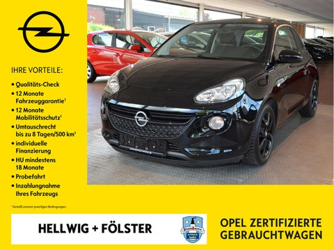 Opel Adam 1.0 Turbo Jam ONLINEKAUF MÖGLICH