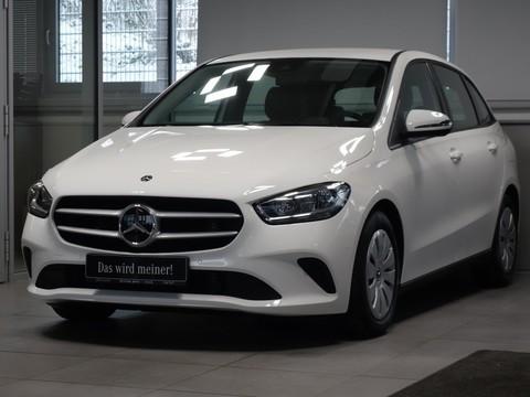 Mercedes-Benz B 180 |||||EURO 6d