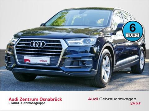 Audi Q7 3.0 TDI quattro Design Selection