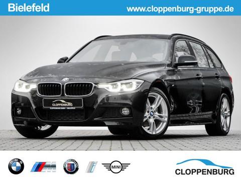BMW 320 d M Sportpaket