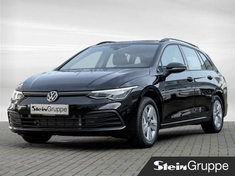 Volkswagen Golf Variant 1.0 l Life eTSI OPF