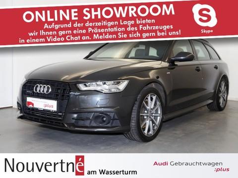 Audi A6 3.0 TDI quattro Avant 3x S-Line
