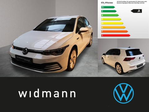 Volkswagen Golf 1.5 l TSI Style OPF