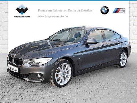 BMW 435 d xDrive Gran Coupé HiFi