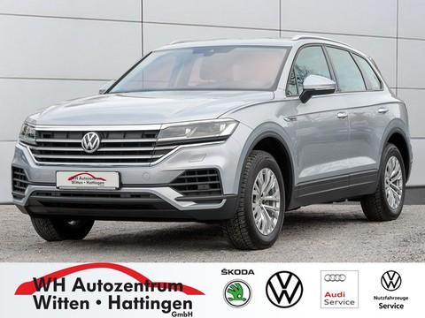 Volkswagen Touareg 3.0 TDI elSitze elHeckklappe