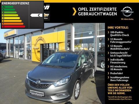 Opel Zafira Excellence Innovation Automatik