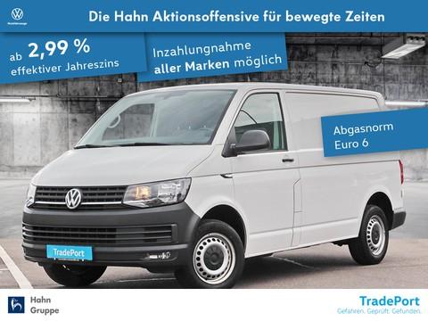 Volkswagen T6 2.0 TDI Kasten 75kW EPH